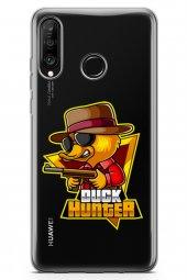 Huawei P30 Lite 2020 Kılıf Gamer Oyuncu Serisi Christina