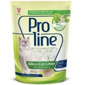 Kediler İçin Koku Önleyici Proline Elmalı Kedi...