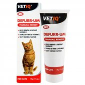 Yetişkin Kediler İçin Vetiq Tüy Yumağı Önleyici...