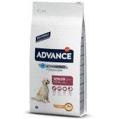Yetişkin Köpekler İçin Advance Dog Maxi Senior...