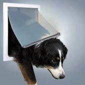 Trixie Köpek Kapısı M Xl 2 Yönlü Kilitleme...