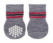 Trixie Köpek Çorabı, 2 Adet, Kaymaz, Xl, 2...