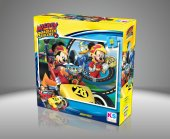 Ks Games Mickey Mouse 35 Parça Çocuk Puzzle