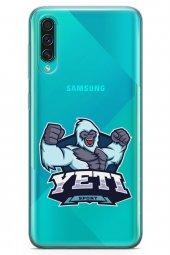Samsung Galaxy A30s Kılıf Gamer Oyuncu Serisi Addilyn