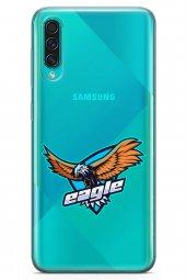 Samsung Galaxy A30s Kılıf Gamer Oyuncu Serisi Gia