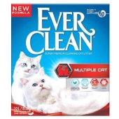 Ev Kedileri İçin Ever Clean Koku Giderici Kedi...