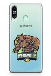 Samsung Galaxy A60 Kılıf Gamer Oyuncu Serisi Chelsea