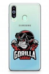 Samsung Galaxy A60 Kılıf Gamer Oyuncu Serisi Kelsey