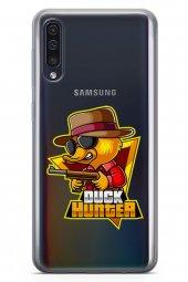 Samsung Galaxy A70 Kılıf Gamer Oyuncu Serisi Christina