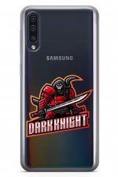 Samsung Galaxy A70 Kılıf Gamer Oyuncu Serisi Katelyn