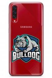 Samsung Galaxy A70s Kılıf Gamer Oyuncu Serisi Royalty