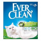 Ever Clean Scented Extra Strong Kedi Kumu 6 Lt
