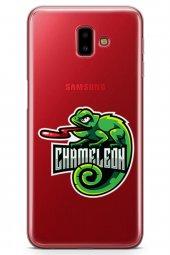 Samsung Galaxy J6 Plus Kılıf Gamer Oyuncu Serisi Camryn