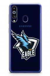 Samsung Galaxy M40 Kılıf Gamer Oyuncu Serisi Erin