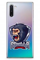 Samsung Galaxy Note 10 Kılıf Gamer Oyuncu Serisi Kayleigh