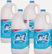 Ace Çamaşır Suyu Klasik 4 Lt 4lü Paket