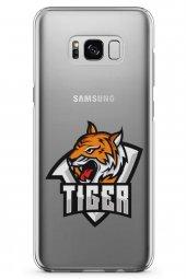 Samsung Galaxy S8 Kılıf Gamer Oyuncu Serisi Braelynn