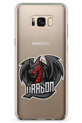 Samsung Galaxy S8 Plus Kılıf Gamer Oyuncu Serisi Ryan