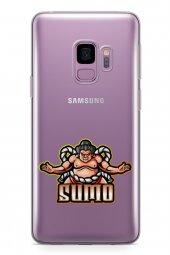 Samsung Galaxy S9 Kılıf Gamer Oyuncu Serisi Harlow