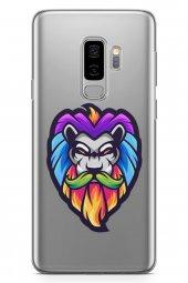 Samsung Galaxy S9 Plus Kılıf Gamer Oyuncu Serisi Kenzie