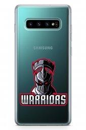 Samsung Galaxy S10 Kılıf Gamer Oyuncu Serisi Alison