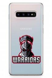 Samsung Galaxy S10 Plus Kılıf Gamer Oyuncu Serisi Alison