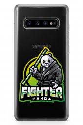 Samsung Galaxy S10 Plus Kılıf Gamer Oyuncu Serisi Alicia-2