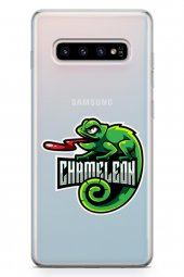 Samsung Galaxy S10 Plus Kılıf Gamer Oyuncu Serisi Camryn