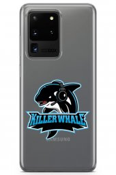 Samsung Galaxy S20 Ultra Kılıf Gamer Oyuncu Serisi Dahlia