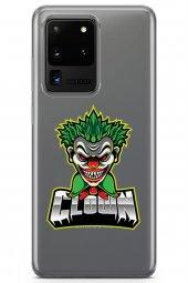 Samsung Galaxy S20 Ultra Kılıf Gamer Oyuncu Serisi Regina