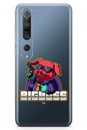 Xiaomi Mi 10 Kılıf Gamer Oyuncu Serisi Kathryn