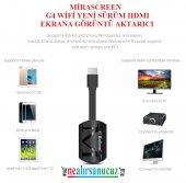 Mirascreen G4 Wifi Yeni Sürüm Hdmı Ekrana Görüntü Aktarıcı