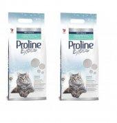 Proline Extra Doğal Bentonit Topaklanan Kedi...