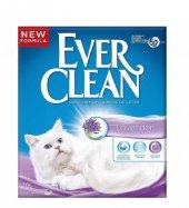 Ever Clean Lavender Kedi Kumu 10 Lt