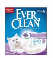Ever Clean Lavender Lavantalı Kedi Kumu 10 Lt