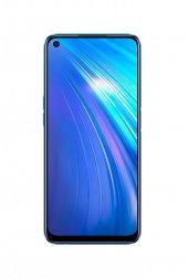 Oppo Realme 6 8gb+128gb Kuyruklu Yıldız Mavisi (Realme Türkiye Garantili)
