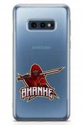Samsung Galaxy S10e Kılıf Gamer Oyuncu Serisi Margot