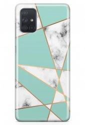 Samsung Galaxy A71 Kılıf Prismatic Serisi Gracie