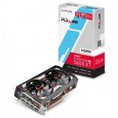 SAPPHIRE RX 5600 XT 6G PULSE GDDR6 11296-01-20G-4