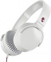 Skullcandy Riff On Ear Mikrofonlu Kulak Üstü Kablolu Kulaklık S5pxy L635 Beyaz