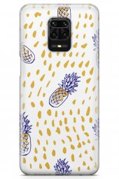 Xiaomi Redmi Note 9 Pro Kılıf Pineapple Serisi Eleanor