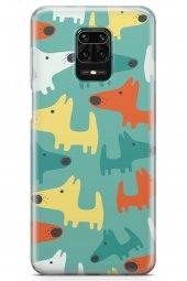 Xiaomi Redmi Note 9S Kılıf Doggie Serisi Kinsley