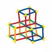 Dede Süper Bambu Çubuklar 300 Parça 03462-3
