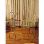 Dede Süper Bambu Çubuklar 300 Parça 03462-7