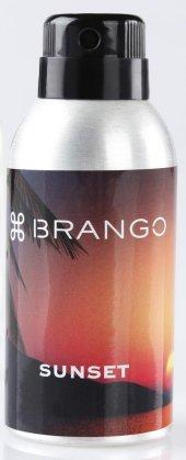 Brango D1001 Std 100 Cc Std Sunset Deodorant