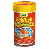 Tetra Goldfish Japon Balığı Yemi 250 Ml