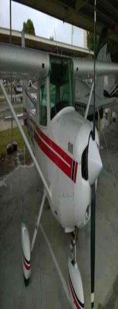 Uçak Cessna
