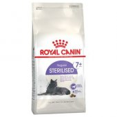 Royal Canin Sterilised 7+ Yaşlı Kısır Kedi...
