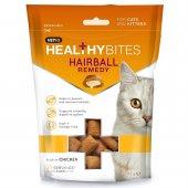 Vetiq Healthy Bites Hairball Remedy Kedi Ödül...