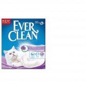 Lavantalı Kedi Kumu 10 Lt Ever Clean